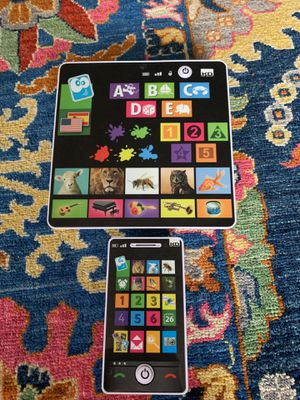 Kids tablet and phone for Sale in Seattle, WA