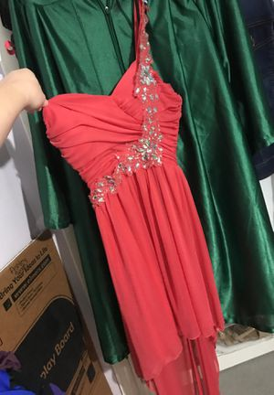 Homecoming/ prom dress for Sale in New Port Richey, FL