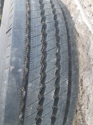 Motorhome tire for Sale in San Diego, CA