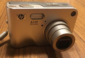 HP R607 Camera for Sale in Simsbury, CT