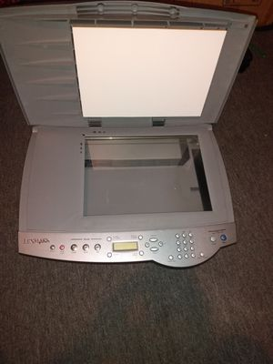 LEXMARK X6150 MULTICOLOR INKJET PRINTER for Sale in Dallas, TX
