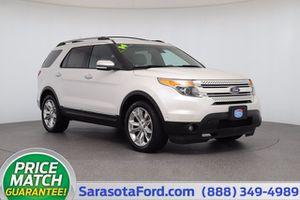2014 Ford Explorer for Sale in Sarasota, FL
