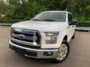 2015 Ford F-150 for Sale in Tampa, FL