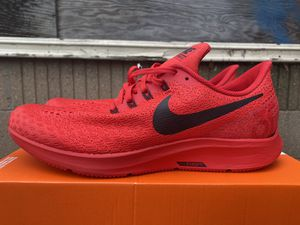 Nike Red Running Shoes for Sale in Carson, CA