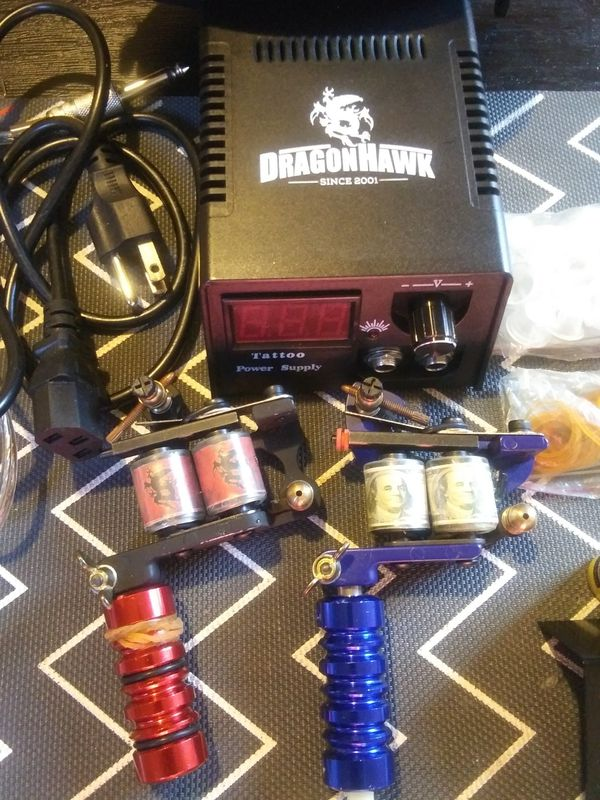 Tattoo kit for cheap