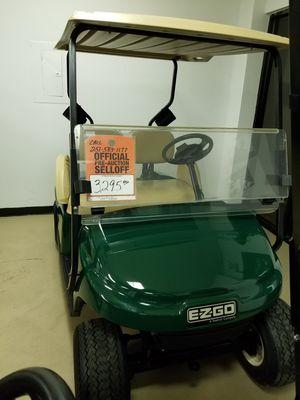 EZ GO GOLF Carts for Sale in Mobile, AL