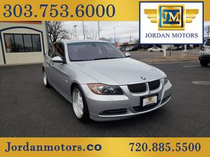 2006 BMW 3 Series for Sale in Aurora, CO