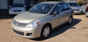 2008 Nissan Versa for Sale in McKinney, TX