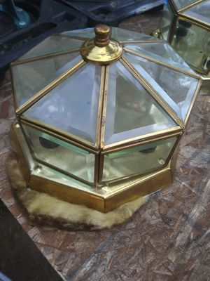 Light fixture for Sale in Portland, OR