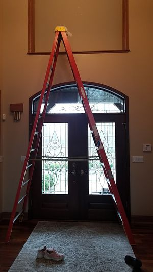 Werner 12 foot ladder for Sale in Twinsburg, OH