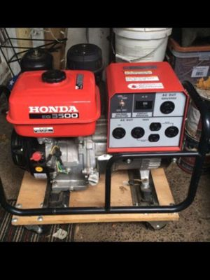 Generator works for Sale in Tualatin, OR