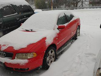99 Audi A4 All Wheel Drive for Sale in Pottstown,  PA