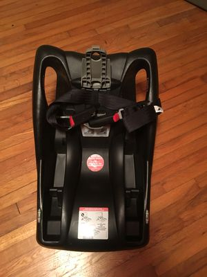 Britax car seat base for Sale in Chattanooga, TN