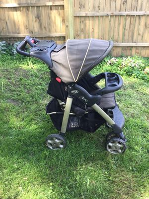 Evenflo aura stroller for Sale in Grand Rapids, MI
