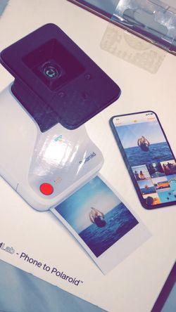 Polaroid Lab for Sale in Antioch,  CA
