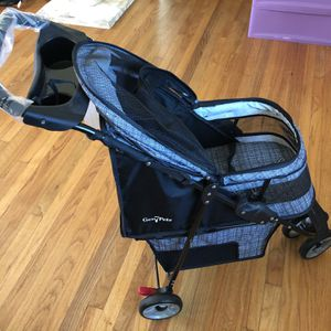 Pet Stroller for Sale in St. Petersburg, FL