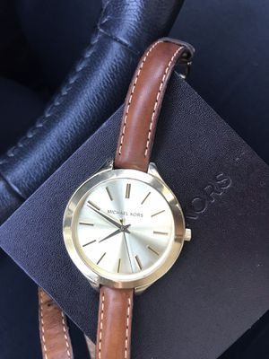 Michael Kors Watch for Sale in Edgewood, WA
