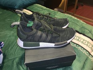 Adidas NMD_R1 for Sale in Midway City, CA
