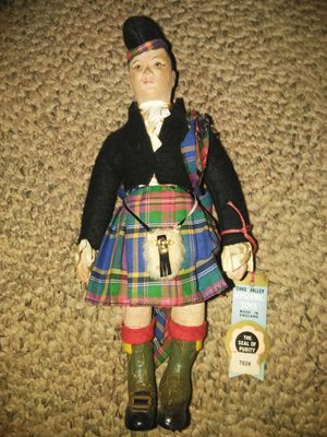 Antique Chad Valley Doll for Sale in Lapeer, MI