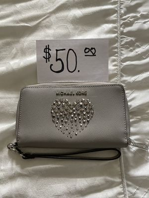 Authentic Michael kors wallets for Sale in Canonsburg, PA