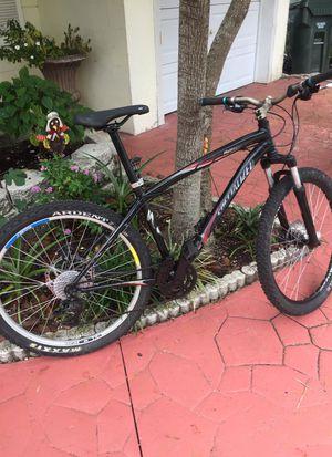 "SPECIALIZED HARDROCK MAXXIS 26"" for Sale in Seminole, FL"