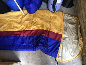 7 sleeping bag for 40.00 for Sale in Nashville, TN