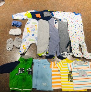 Boy clothing for Sale in Pasco, WA