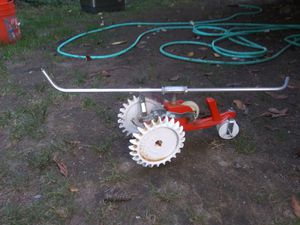 Tractor sprinkler for Sale in Gold Bar, WA