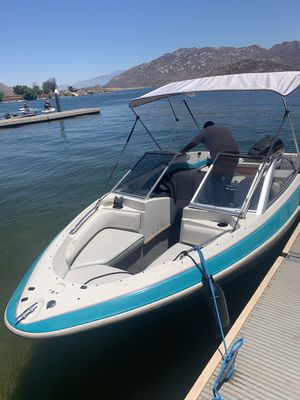 1994 bayliner boat fully serviced ready for water today for Sale in Anaheim, CA
