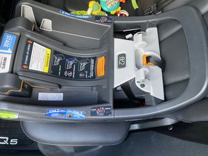 Chicco Fit2 Car Seat Base for Sale in Port St. Lucie, FL