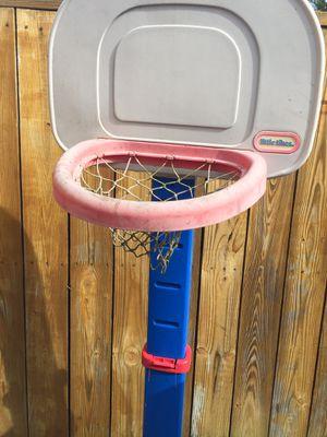 Basketball hoop for Sale in Germantown, MD