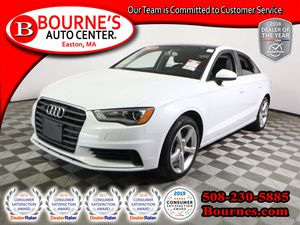 2015 Audi A3 for Sale in South Easton, MA