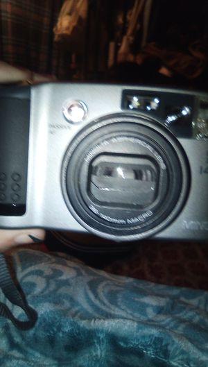 Old-school digital camera for Sale in San Diego, CA