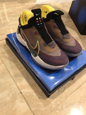 Nike adpat bb multi-color for Sale in Edgewater Park, NJ