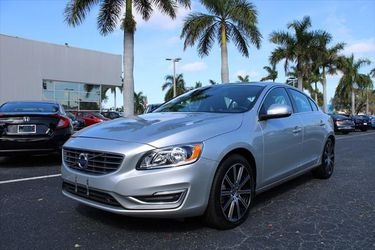 2018 Volvo S60 for Sale in Fort Myers,  FL