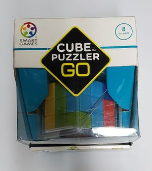 Cube Puzzler Go for Sale in Winchester, CA