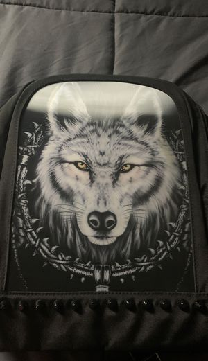 Wolf backpack for Sale in Alpharetta, GA