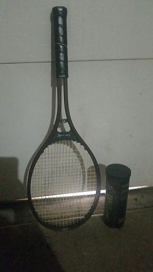 Tennis racket for Sale in Aurora, IL