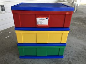 Plastic Drawers for Sale in Hartland, MI