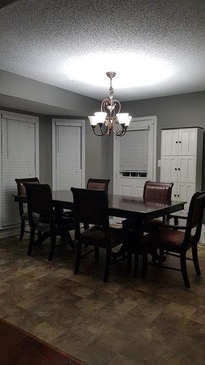 Dining table set for Sale in Douglasville, GA