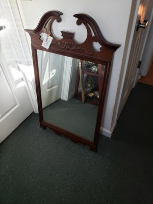 Antique mirror for Sale in Stafford Township, NJ