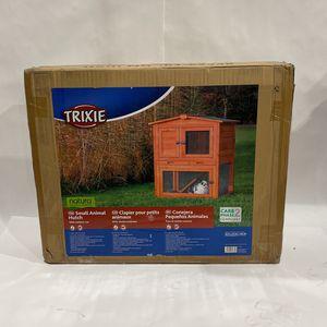 Trixie Natura Rabbit Hutch for Sale in Portland, OR
