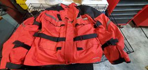 FIRSTGEAR PROTECTIVE RIDING JACKET for Sale in Portland, OR