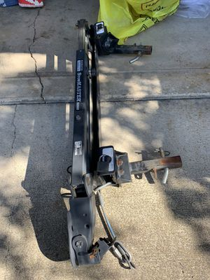 Tow unit for a car StowMaster 5000. for Sale in Phoenix, OR
