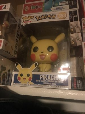 "Movie moment & 10"" funkos for trade or sale for Sale in Elk Grove, CA"