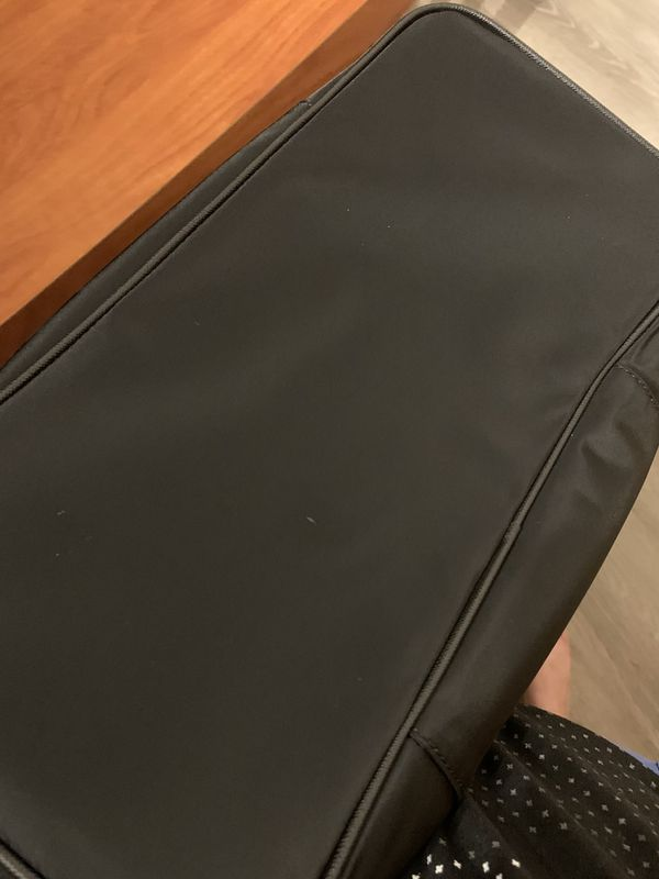 Michael Kors diaper bag