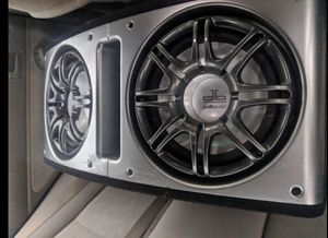 "12"" POLK AUDIO SUBS. for Sale in Woodburn, OR"