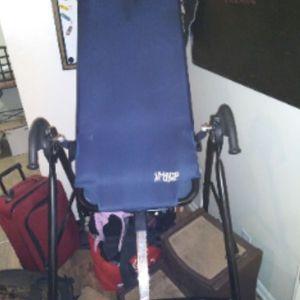 Inversion Table for Sale in Chico, CA