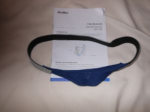 ResMed CPAP Chinstrap for Sale in Piscataway, NJ