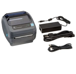 Zebra - GK420d Direct Thermal Printer for Labels, Receipts, Barcodes (QTY 15 available) for Sale in MONTGOMRY VLG, MD